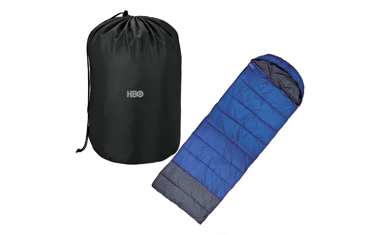 hbo-sleepingbag